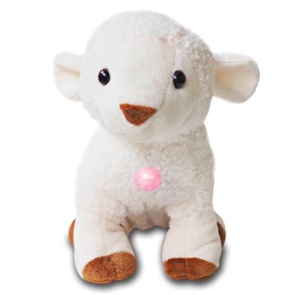 My Little Lamb Audio Bible for Children