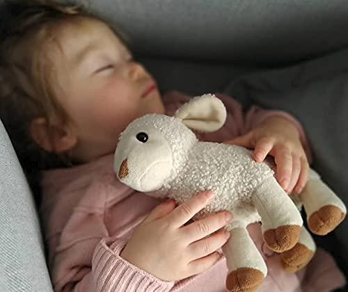 lamb sleep