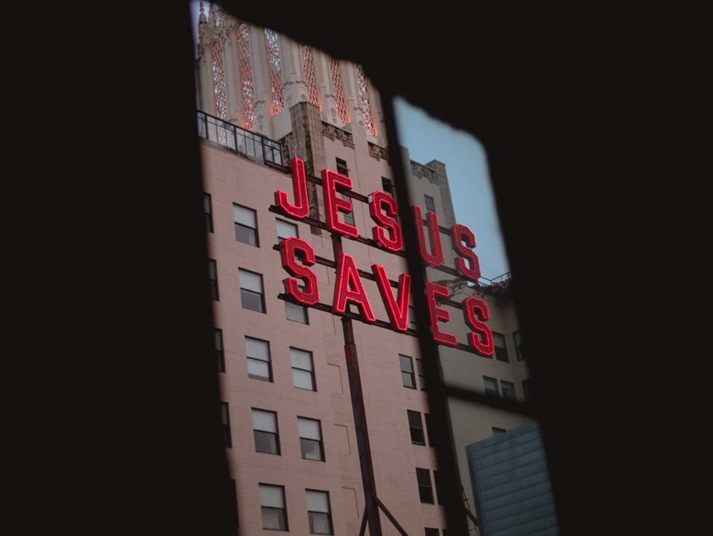 photo1 Jesus Saves